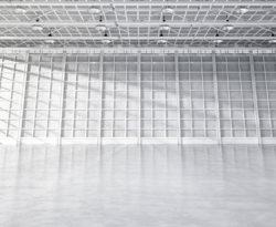 interior concrete floor