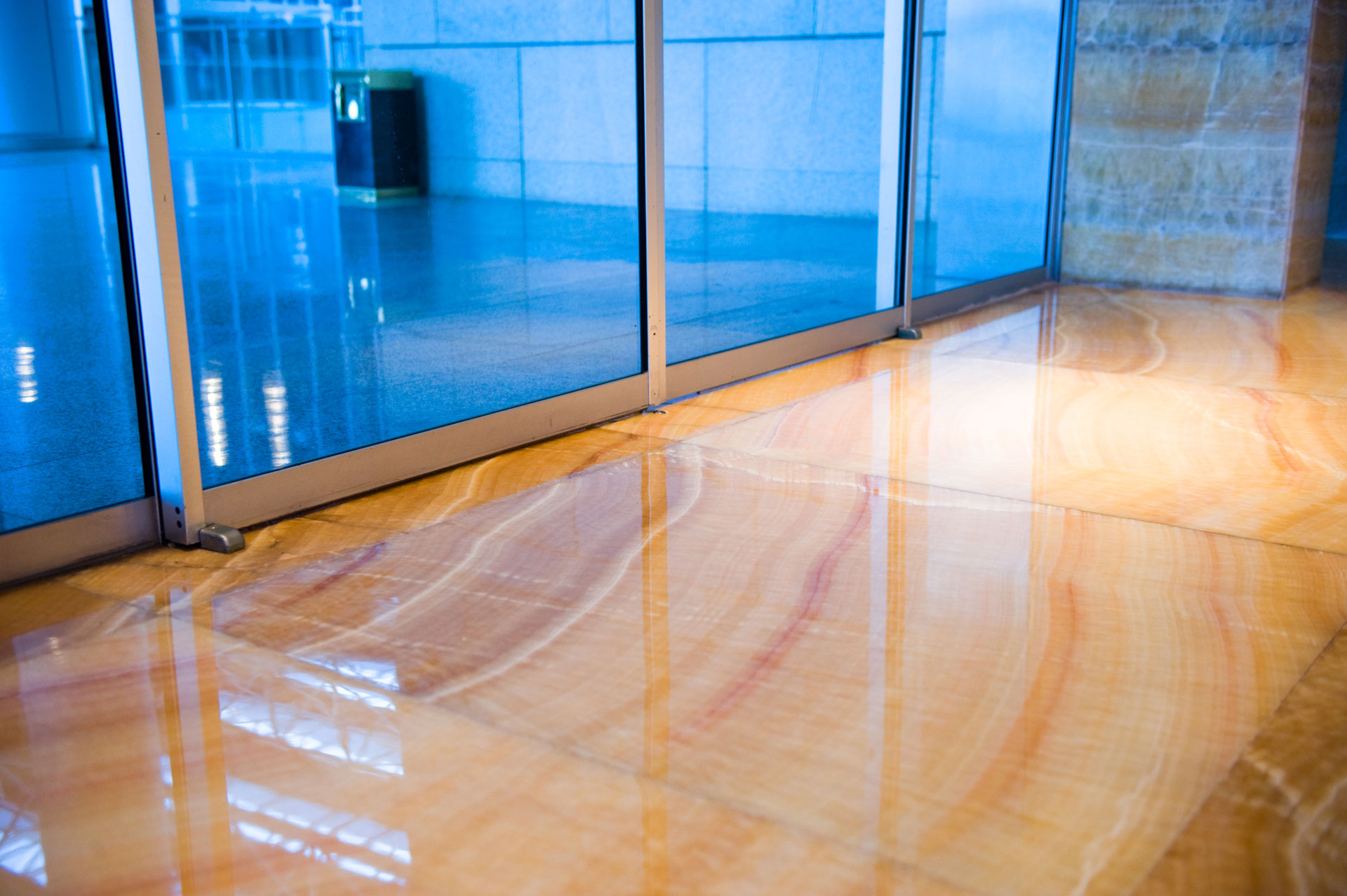 Northwest floor stripping and waxing services company for Northwest flooring