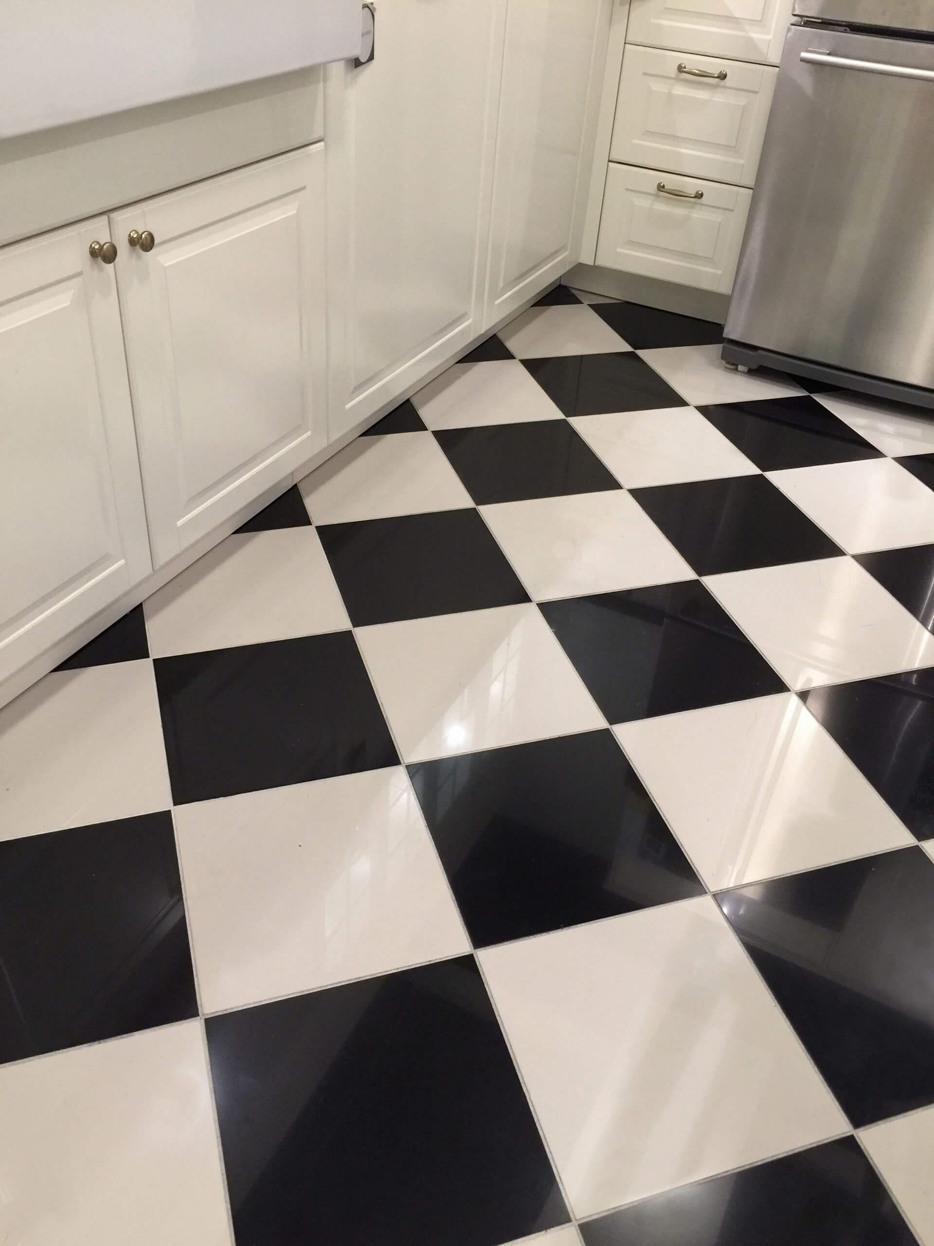 northwest residential floor stripping and waxing services company